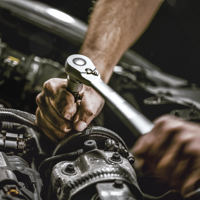 Winter Truck Driving Tips | Maintenance | MTG Insurance | Paducah | Kentucky