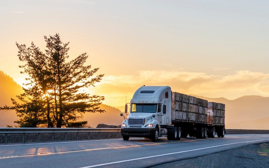 Proposed Bill for New Trucking Liability Requirements and Interstate Driving Age
