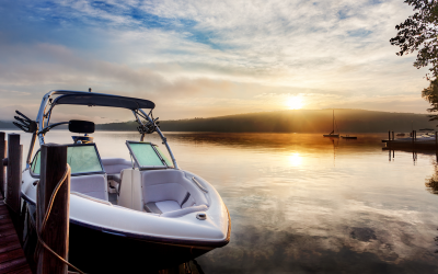 The Ins and Outs of Boat Safety