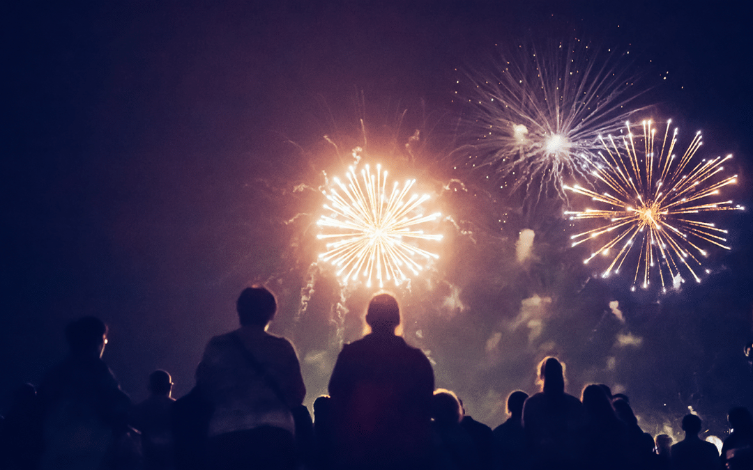 Fireworks and Safety: Celebrate Independence Day without causing injuries