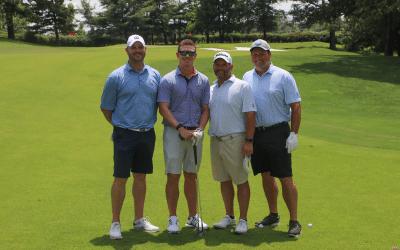 Oscar Cross Boys & Girls Club Golf Scramble