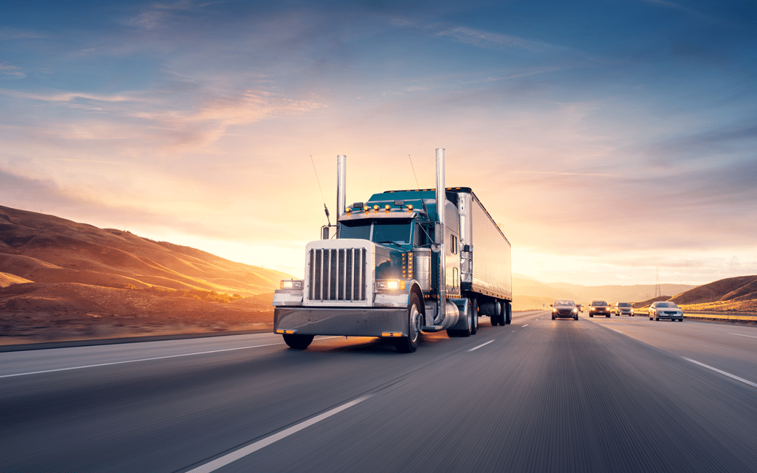 Why We Celebrate National Truck Driver Appreciation Week